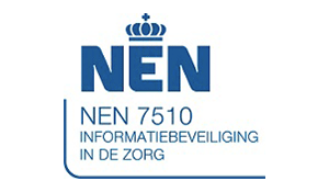 NEN7510 certificering voor Zorgaanbieders