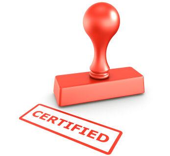 Certificeren wel of niet onder accreditatie?
